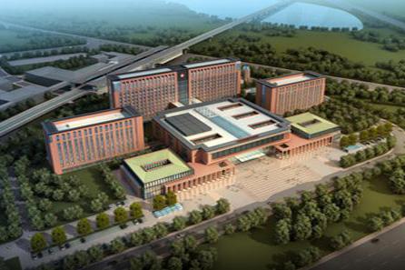 滨海新区中医医院